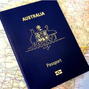 AUSTRALIAN PASSPORT ONLINE