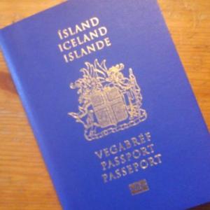 BUY ICELAND PASSPORT